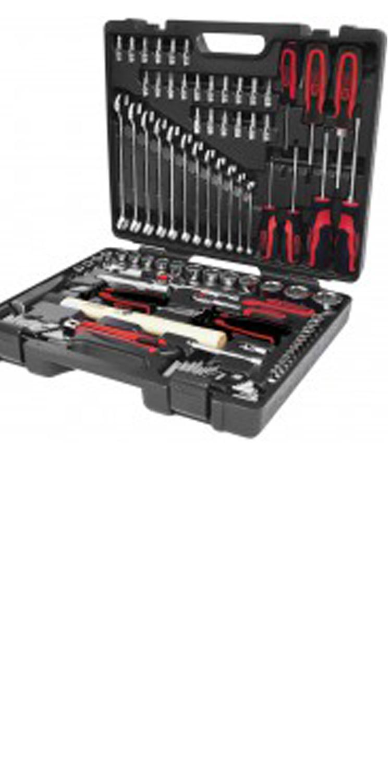 KS gereedschapskoffer 9180797
